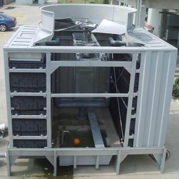 横流开式冷却水塔